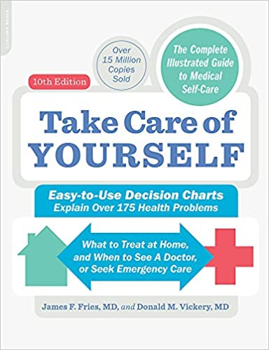 Read pdf take care of yourself 10th edition the complete take care of yourself 10th edition the complete illustrated guide to self care fandeluxe Images
