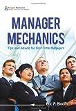Manager Mechanics, Eric P. Bloom, 1440133506