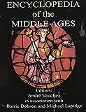 Enciclopedia de la Edad Media