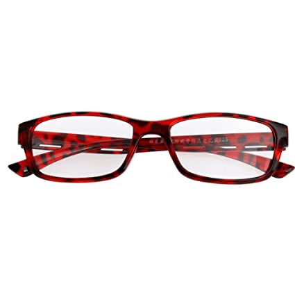 90da025c9f66 Image Unavailable. Image not available for. Color  FunnyDay Fashion Readers  Designer Women Men Oversize Cat Eyes Reading Glasses +1.00 ~ +4.00