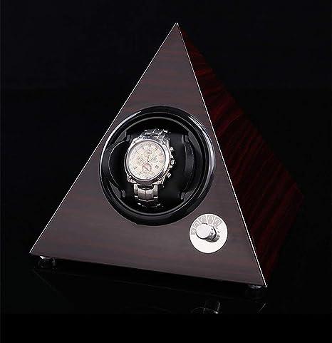 JBP Max Reloj Winder Shake Mesa Dispositivo Agitar Tabla Balanceo Cuadro Automático Caja De Reloj Eléctrico