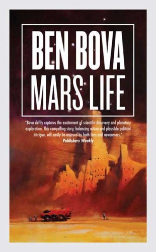 Download Mars Life (The Grand Tour) ebook