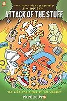 Brand New Books : Graphic Novels!