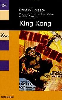 King Kong par Lovelace