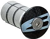 BikeHard Carbon Expander Compression Cap 1 1/8''