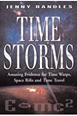 Time Storms Hardcover