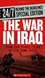 The War in Iraq, , 0531220036
