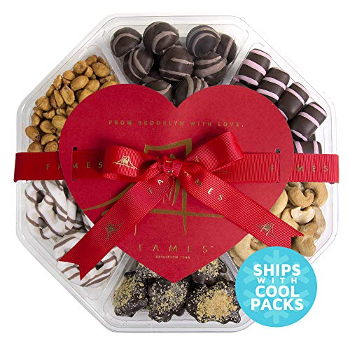 Surprise Dad This Father's Day By Gifting This Chocolate and Nuts Gift, 1.50 Lb