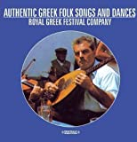 Authentic Greek Folk Songs And Dances %2