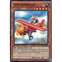 Yu-Gi-Oh! - Goblindbergh (YS12-EN008) - Starter Deck: XYZ Symphony - 1st Edit...