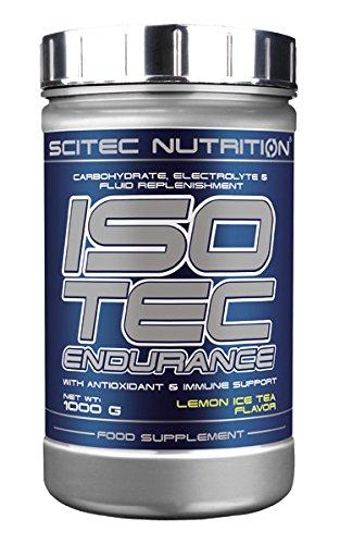 Isotec - 2.20 lbs - Lemon - Scitec nutrition