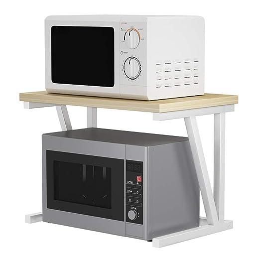 Estante de cocina Rejilla De Horno De Microondas 2 Rejilla ...