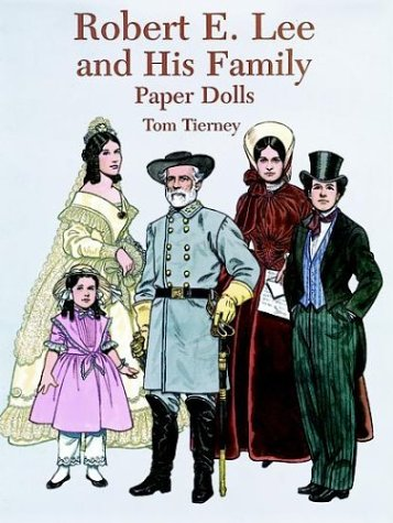 His Family Paper Dolls - 8