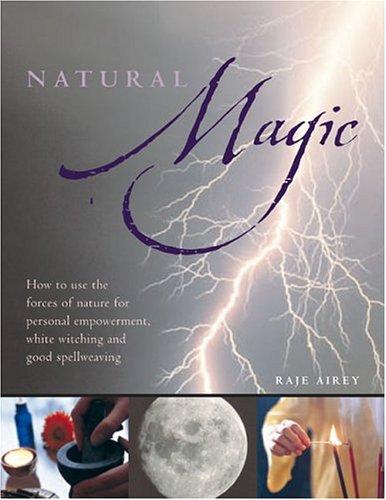 Read Online Natural Magic ebook