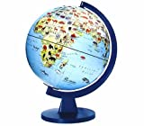 Elenco Edu-Toys - Wildlife Globe