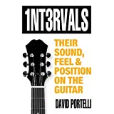 Intervals: Their sound, feel & position on the guitar