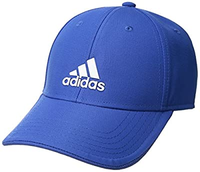 adidas Men's Decision Cap from Agron Hats & Accessories