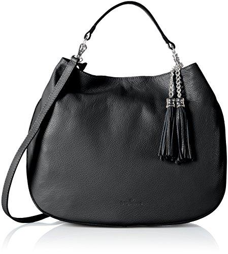 schwarz Noir Bandoulière Dunya Sacs Bags4less 8q1Iwvz