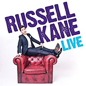 Russell Kane Live Performance