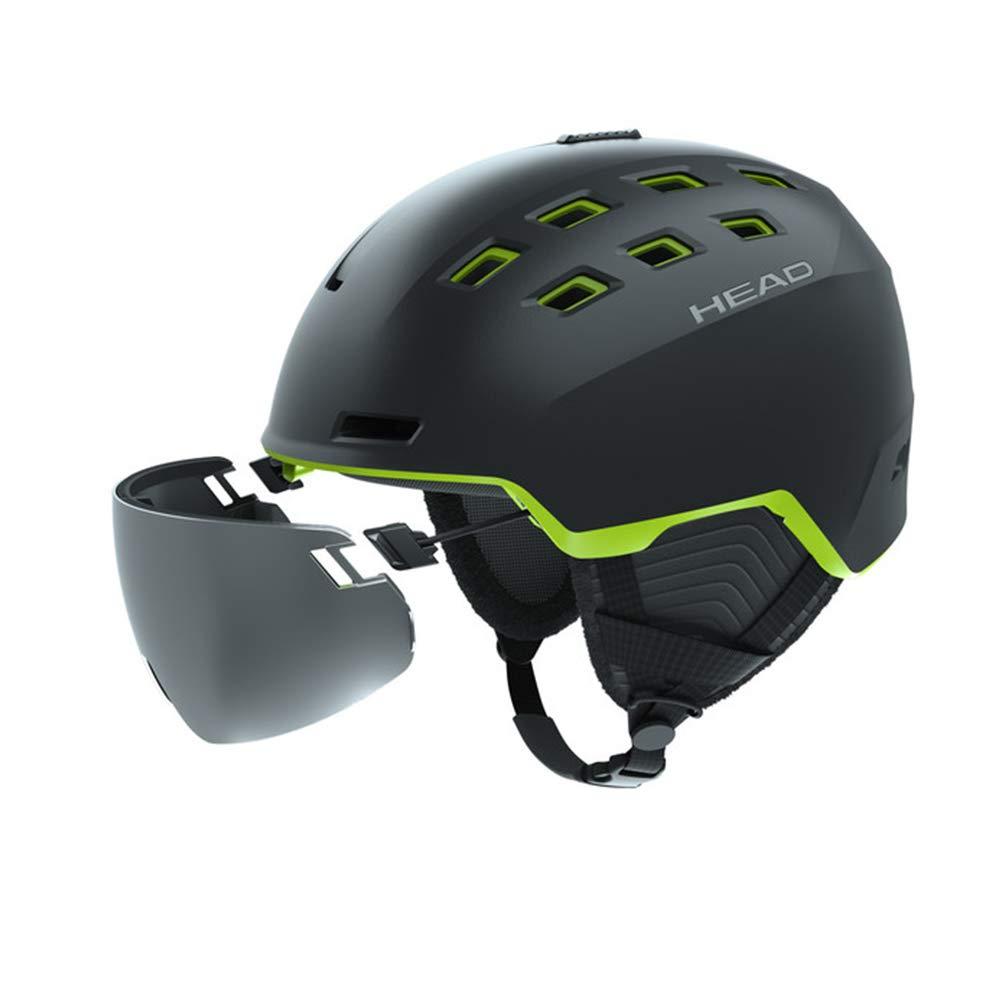 2020 Head Radar Adult Helmet