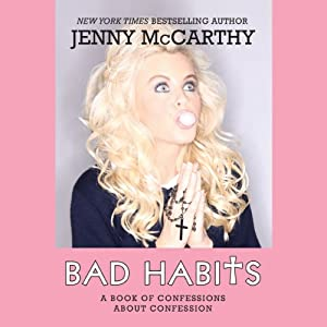 Bad Habits Audiobook
