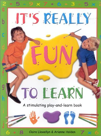 Download It's Really Fun to Learn pdf epub