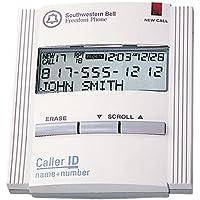 Southwestern Bell FM112 Caller ID Unit (White)