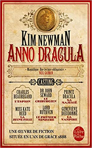 En ligne téléchargement Anno Dracula pdf epub