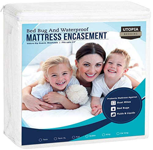 Best Bed Bug Treatment 7 Effective Mattress Covers On Amazon