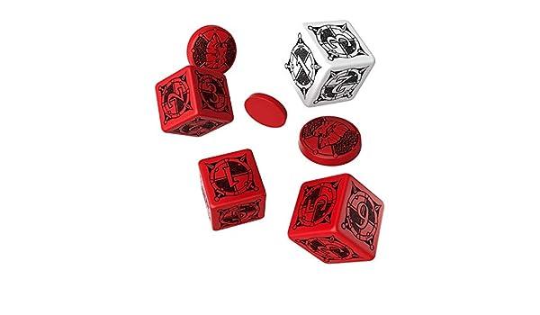 Q-workshop - Juego de Mesa (Importado): Amazon.es: Juguetes y juegos