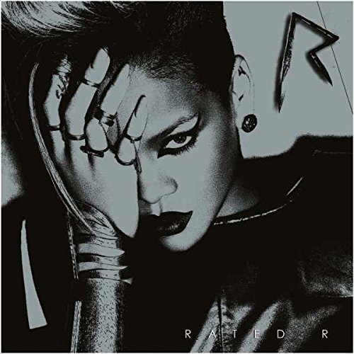 Rated R [2 LP]