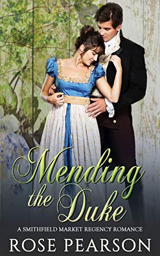 Free - Mending the Duke