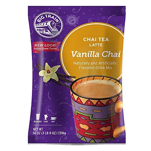 Big Train Chai 3 5 Vanilla