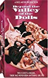 Beyond the Valley of the Dolls [VHS]