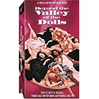 Beyond the Valley of the Dolls [Import]