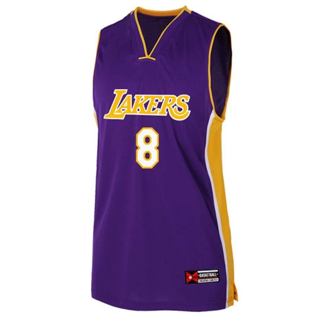 Chándal de Baloncesto for Hombre Los Angeles Lakers NBA Baloncesto ...