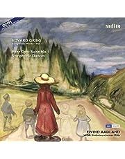 V 1 Complete Symphonic Works