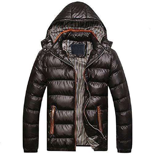 cant be satisfied Men Jacket Warm Coat Sportsoutdoor ...