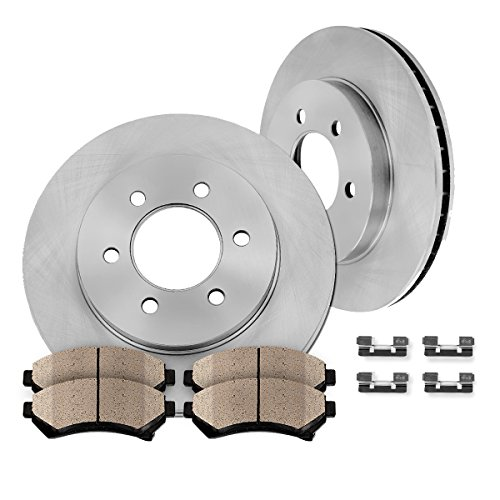 Rear Drum Brakes 5 Lug - 5