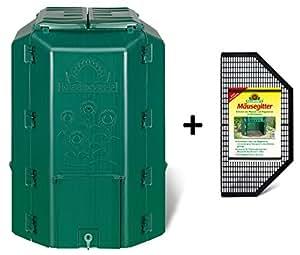 neudorff 775 duotherm termo 530 l incluye malla jard n. Black Bedroom Furniture Sets. Home Design Ideas
