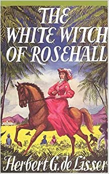 Book The White Witch of Rosehall