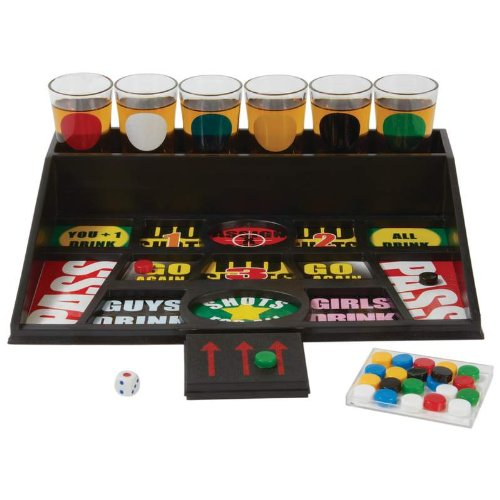 Maxam SPDG31 Drinking Game Piece product image