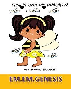 Cecilia Und Die Hummeln! by EM.EM Genesis (2012-10-16)