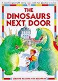 The Dinosaurs Next Door, Waters, 0746015313