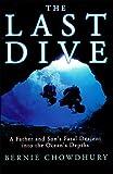 The Last Dive, Bernie Chowdhury, 0060194626