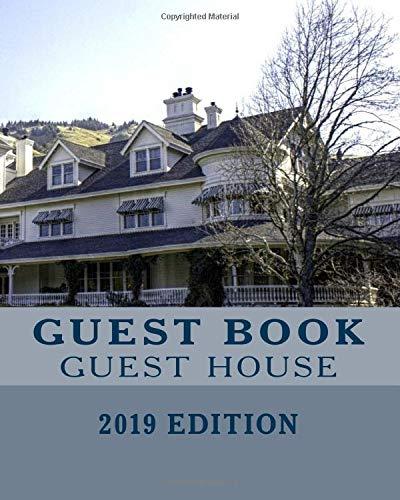 Read Online GUEST BOOK - Guest House PDF