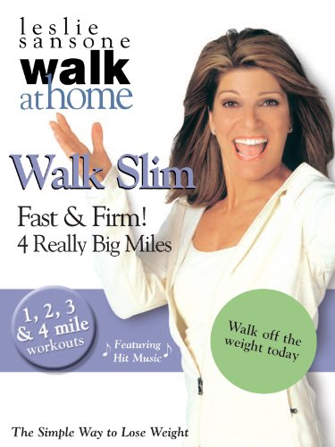 Top 10 Leslie Sansone Walk At Home