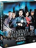 スターゲイト:アトランティス シーズン1 (SEASONSコンパクト・ボックス) [DVD]