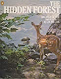 The Hidden Forest, Sigurd F. Olson and Les Blacklock, 0140053239