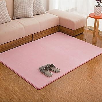 AuBergewohnlich Ustide Kahiki Coral Fleece Teppich Für Wohnzimmer Coral Fleece Schlafzimmer  Teppich Sets Massiv Teppich Dick Und